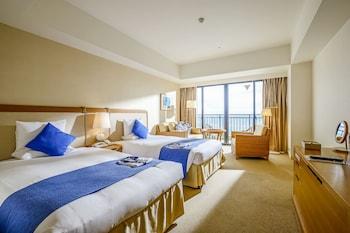 スーペリア ハーバー グランデ|サザンビーチホテル&リゾート沖縄