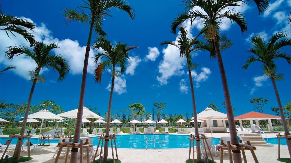 サザンビーチホテル & リゾート