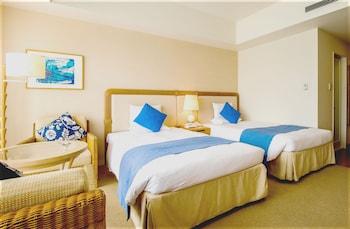スーペリア ルーム ハーバービュー|サザンビーチホテル&リゾート沖縄