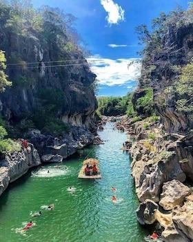 Woodland Hotel Pampanga Kayaking