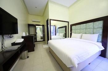 Woodland Hotel Pampanga Guestroom