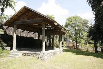 Woodland Hotel Pampanga Gazebo
