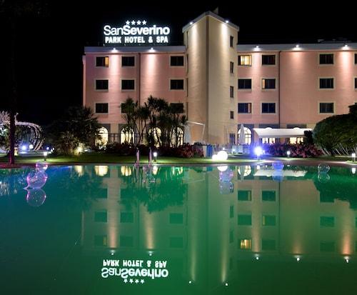 . San Severino Park Hotel & SPA, Sure Hotel Collection