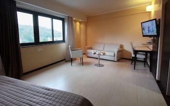 パーク ホテル サン セヴェリーノ