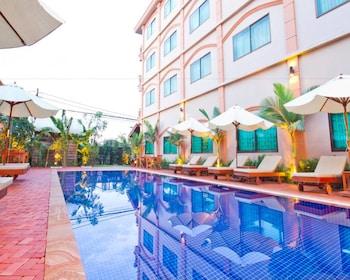 グロリア アンコール ホテル