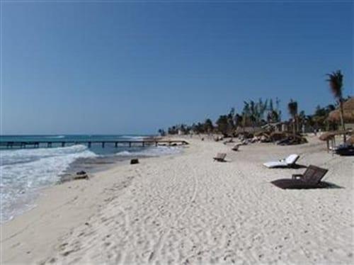 Cocos Cabanas, Cozumel