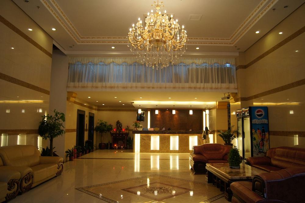 広州 メイガン ホテル (广州美港酒店)