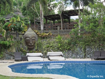 Cintai Coritos Garden