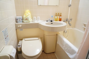 Hotel Ascent Fukuoka - Bathroom  - #0