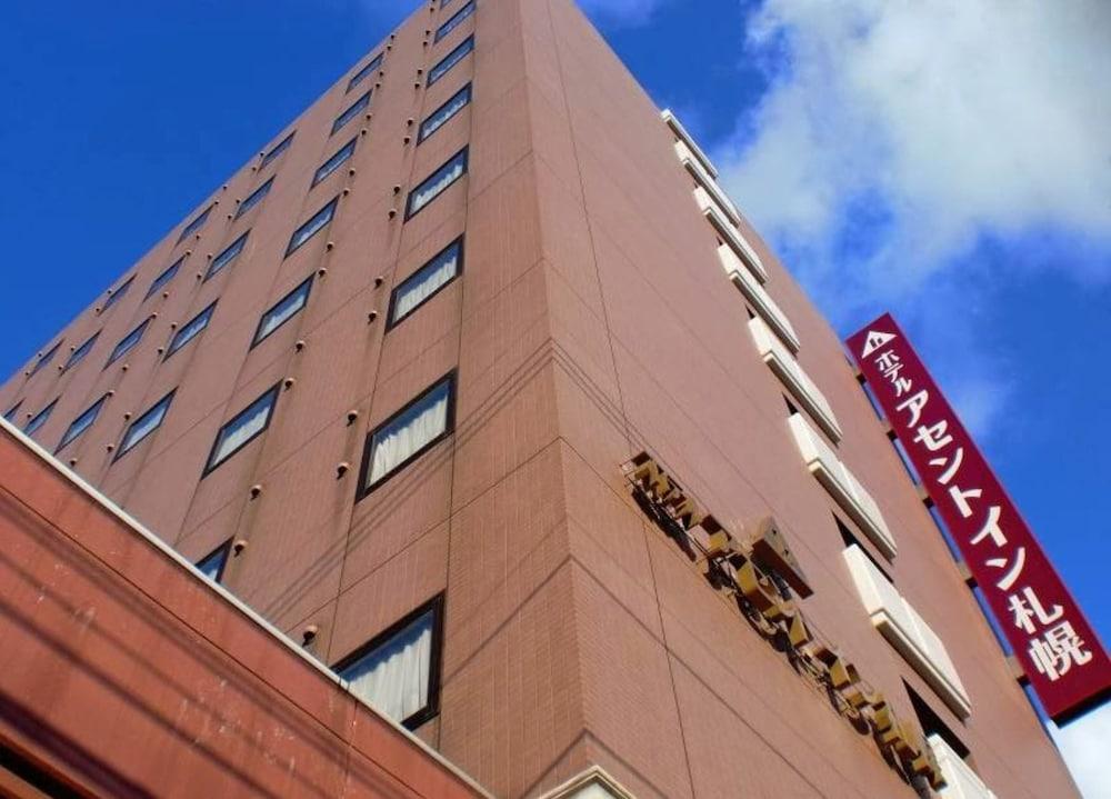 ホテルアセントイン札幌