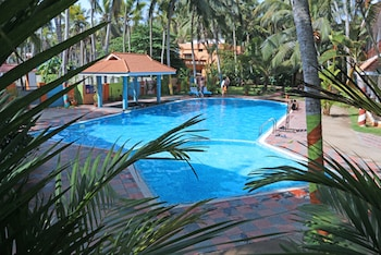 Hotel - Jasmine Palace
