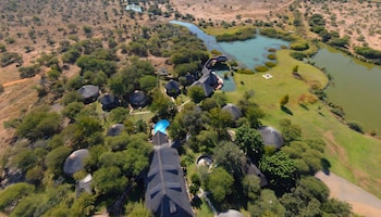 Ditholo Game Lodge