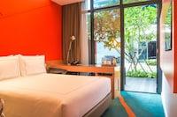 Room, 1 Queen Bed, Patio