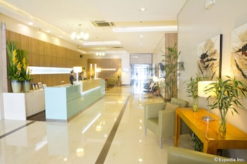Hotel - One Pacific Place Serviced Residences