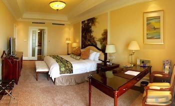 グランド メトロパーク ホテル青島  (青島海泉湾維景国際大酒店)