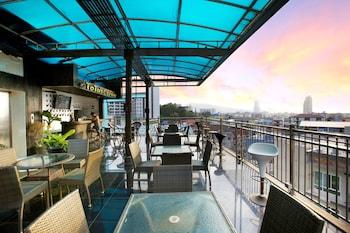 Hotel - Patong Eyes Hotel