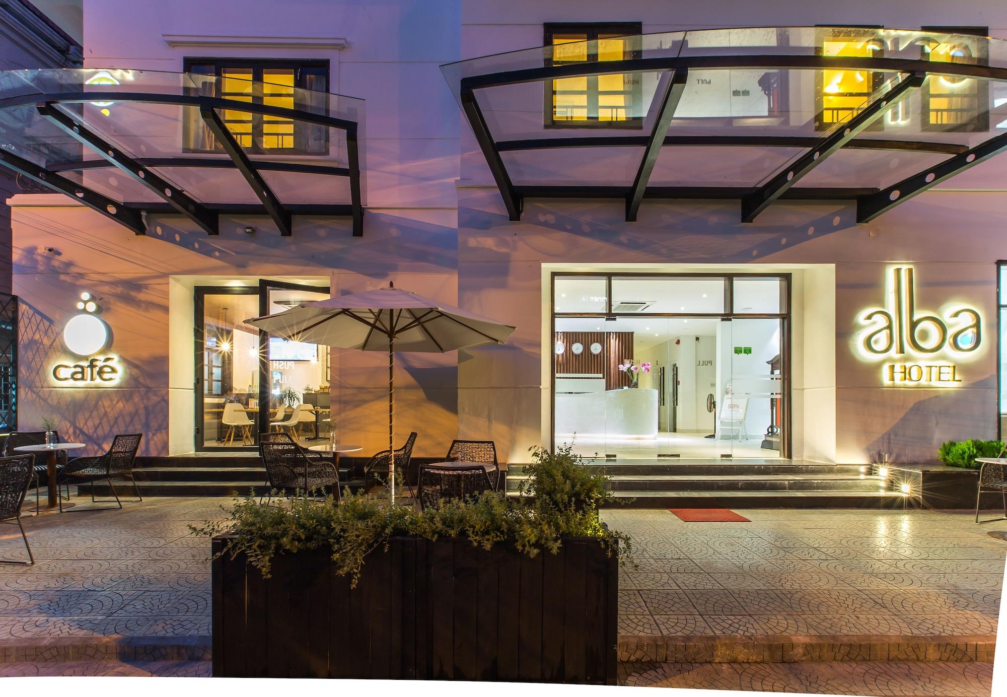 Alba Hotel, Huế