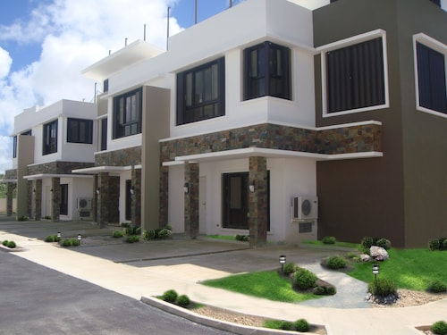 Tumon Bel-Air Serviced Residence