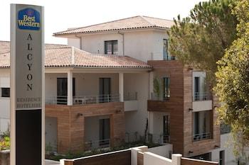 Hotel - Résidence Hôtelière Alcyon