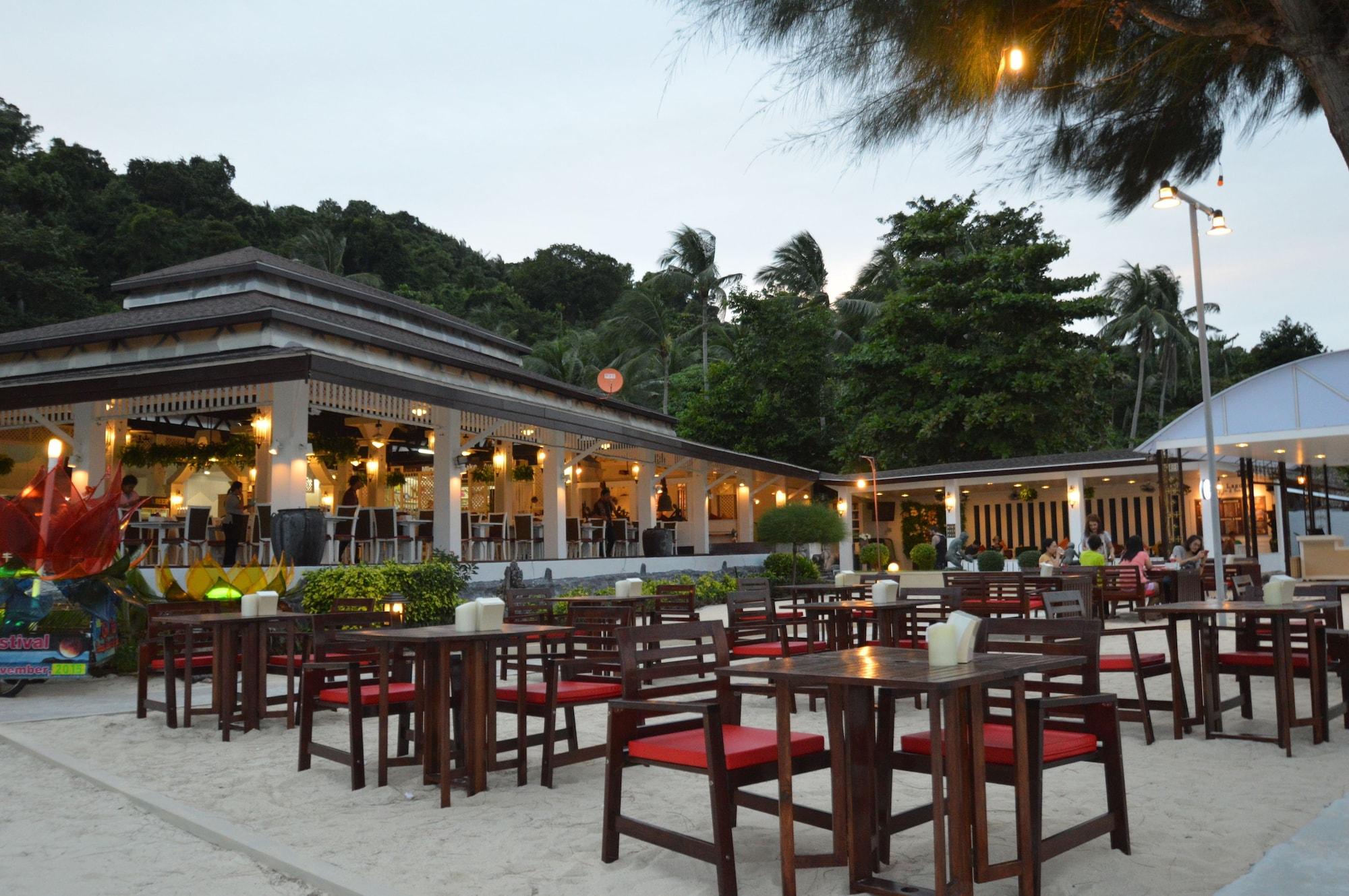 Kohhai Fantasy Resort & Spa, Ko Lanta