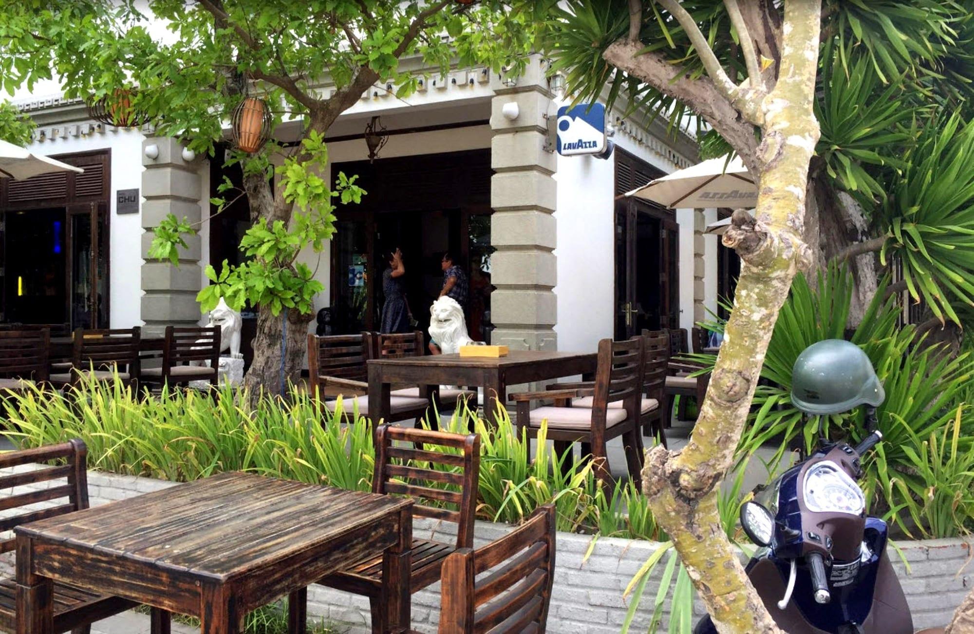 Chu Hotel, Ngũ Hành Sơn