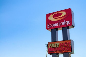 Hotel - Econo Lodge Moss Point - Pascagoula