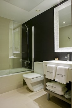 Musik Boutique Hotel - Bathroom  - #0
