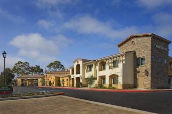 Hotel - Courtyard Santa Barbara Goleta