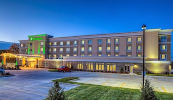 Hotel - Holiday Inn Richmond