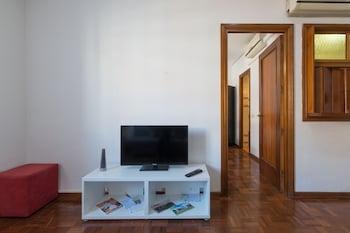 アパルタメントス アルゲリェス