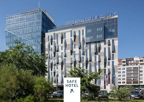 . Falkensteiner Hotel Belgrade