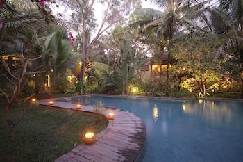 Hotel - Mysteres d'Angkor Siem Reap Lodge