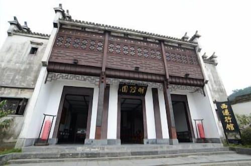 Xidi Travel Lodge, Huangshan