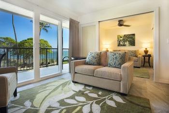 Hotel - Castle Kauai Kailani