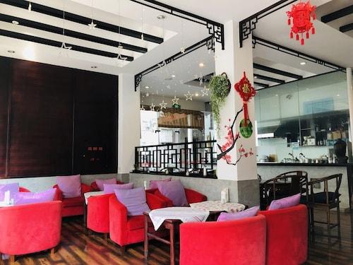 Tunxi Lodge, Huangshan