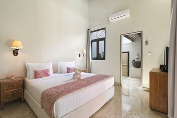 Villa Kresna Boutique And Suite