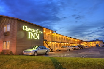 Hotel - Chestnut Tree Inn Portland Mall 205