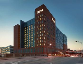 哥倫布市區希爾頓飯店 Hilton Columbus Downtown