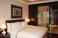Deluxe Room, 2 Single Beds