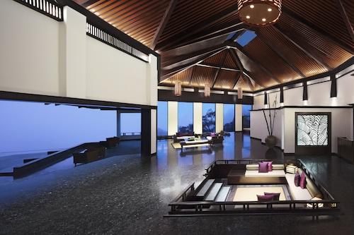 . Taj Madikeri Resort & Spa, Coorg