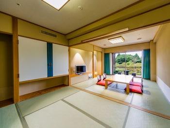 Japanese-Style Room with Futon, Non Smoking