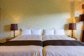 Superior Twin Room, 2 Bedrooms, Non Smoking