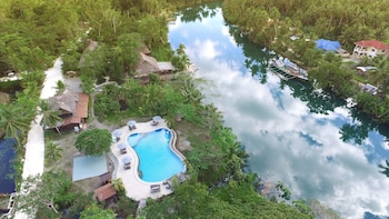 Hotel - Loboc River Resort