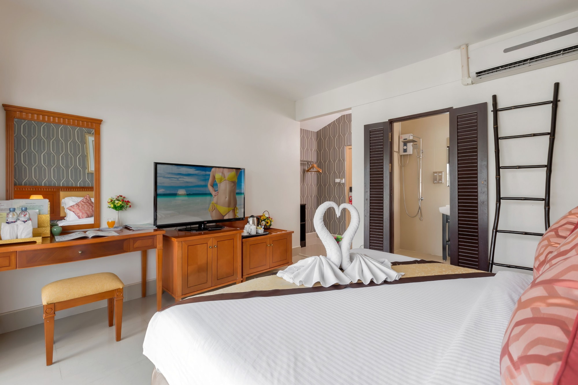 The Golden Ville Boutique Hotel & Spa, Pattaya