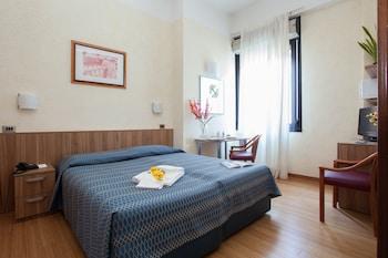 Hotel - Residence Lepontina