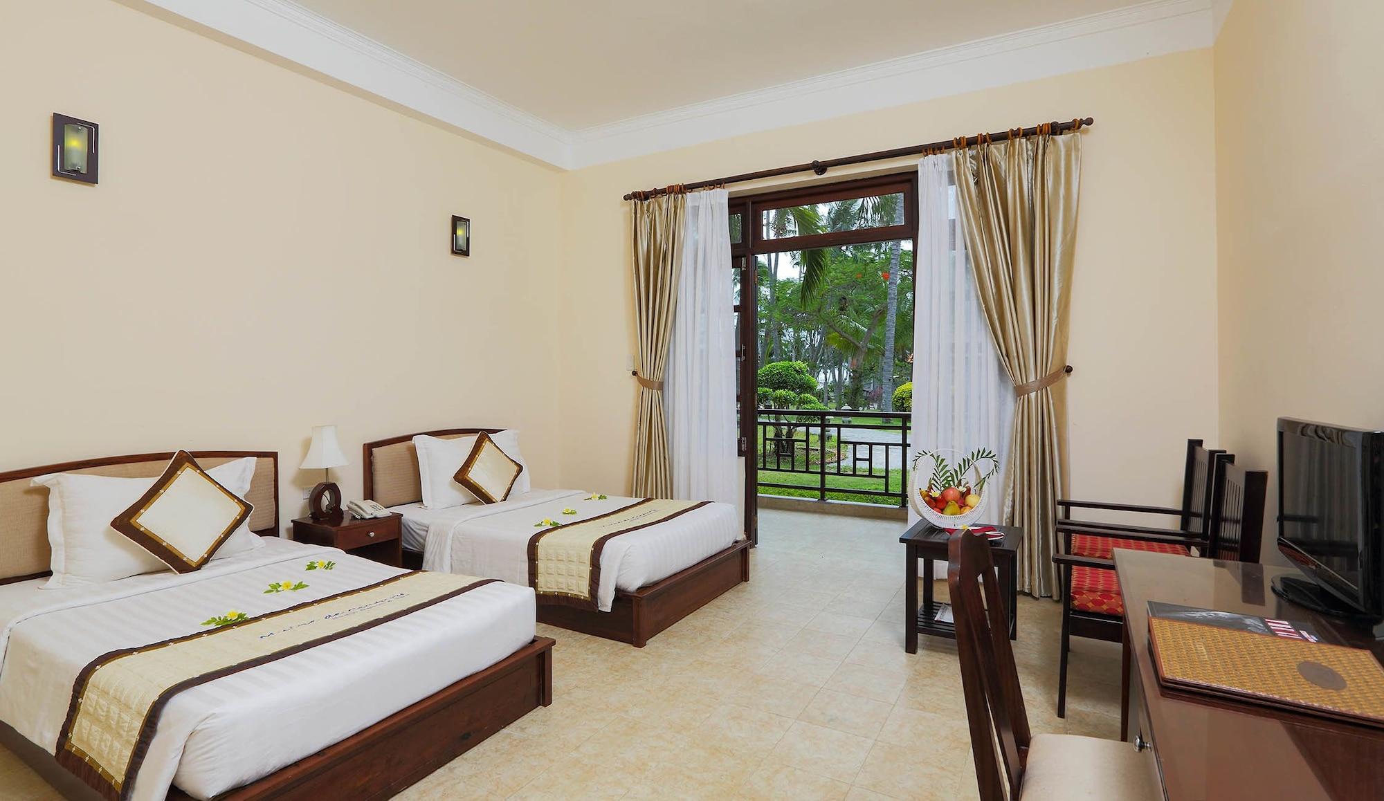 Muine deCentury Beach Resort & Spa, Phan Thiết