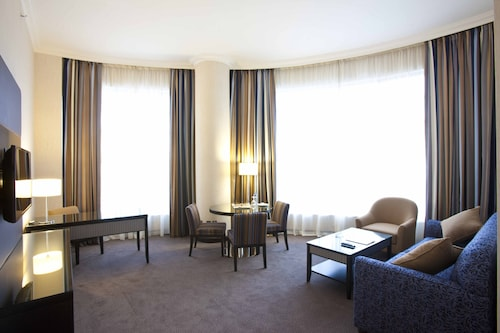 Copthorne Hotel Doha,