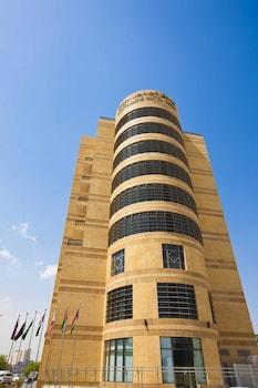 Hotel - Copthorne Hotel Doha