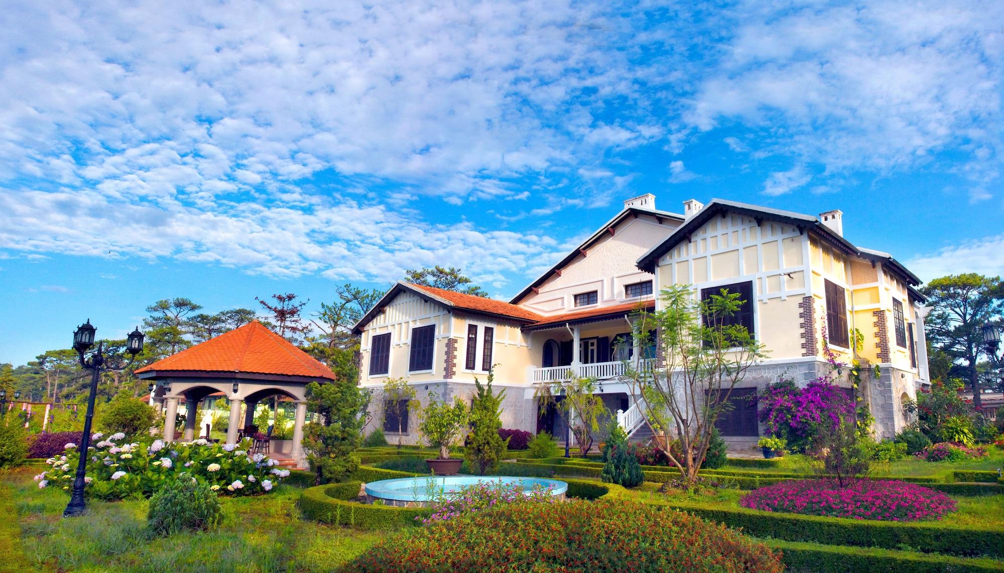 Cadasa Resort Dalat, Đà Lạt