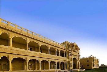 Hotel - Desert Tulip Hotel & Resort